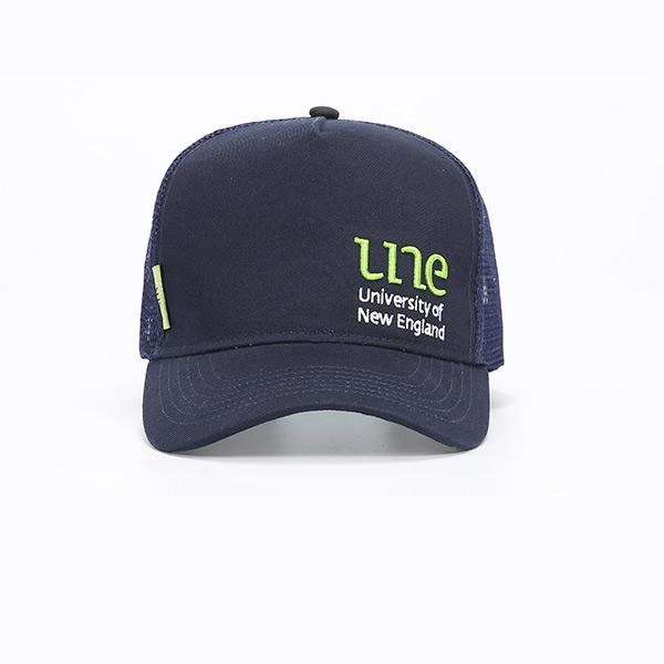 Design Your Own Hat Logo Embroidered mash baseball cap