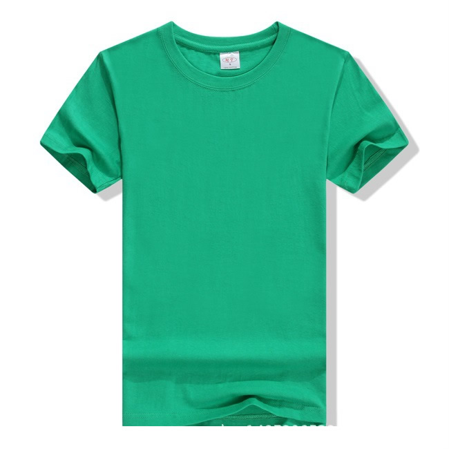 220g 100% combed cotton high quality T shirt2